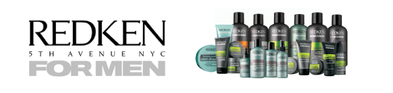 Redken for Men Styling